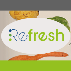 Un clic pour aider la Bourse aux dons, finaliste dans le concours Refresh Food Waste Solution Contest!